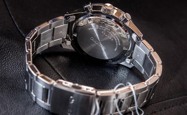 Ceas Seiko Chronograph SSB313P1 6