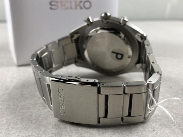 Ceas Seiko Cronograph SSB269P1 6
