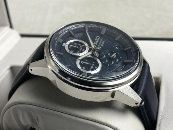 Ceas Seiko Cronograph SSB333P1 5