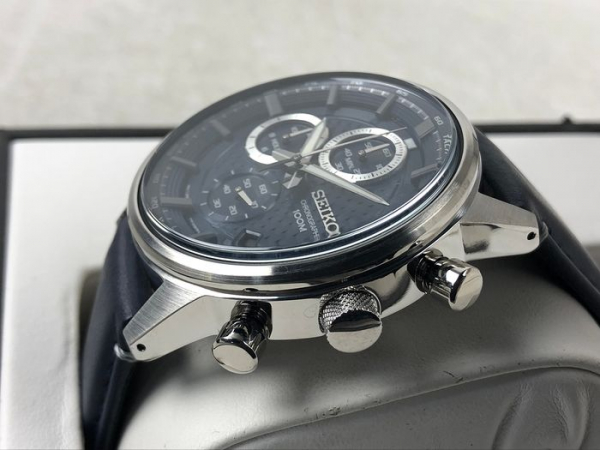 Ceas Seiko Cronograph SSB333P1 4