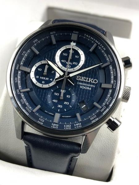 Ceas Seiko Cronograph SSB333P1 1