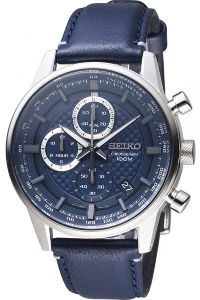Ceas Seiko Cronograph SSB333P1 0