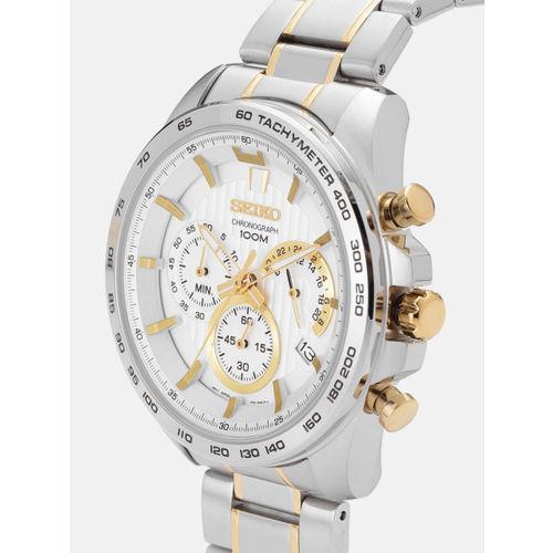 Ceas Seiko Cronograph SSB309P1 2