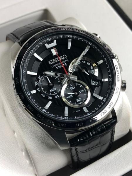 Ceas Seiko Cronograph SSB305P1 1