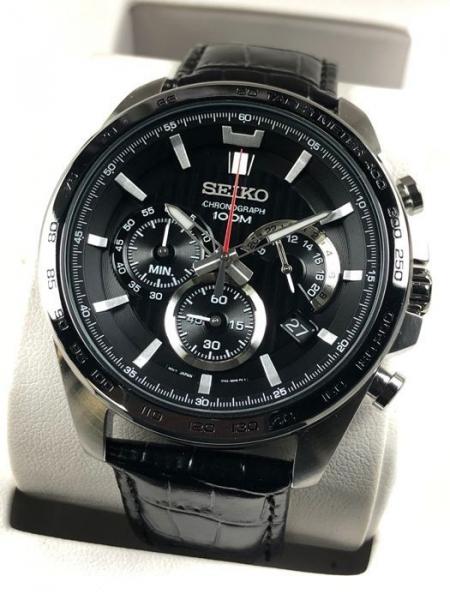 Ceas Seiko Cronograph SSB305P1 2