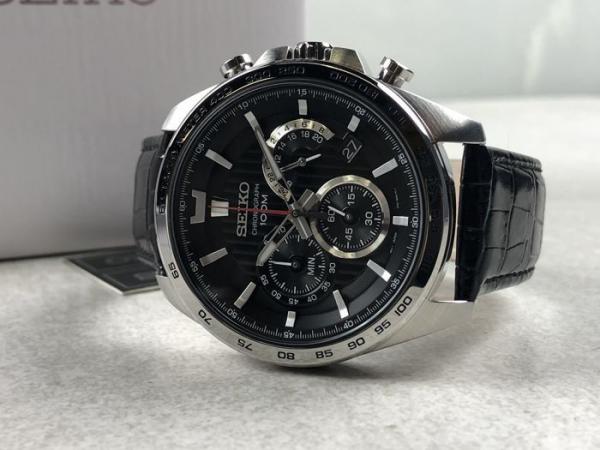 Ceas Seiko Cronograph SSB305P1 4