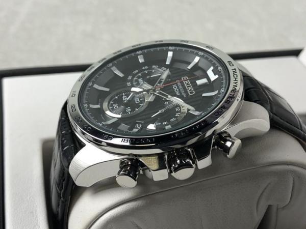 Ceas Seiko Cronograph SSB305P1 3