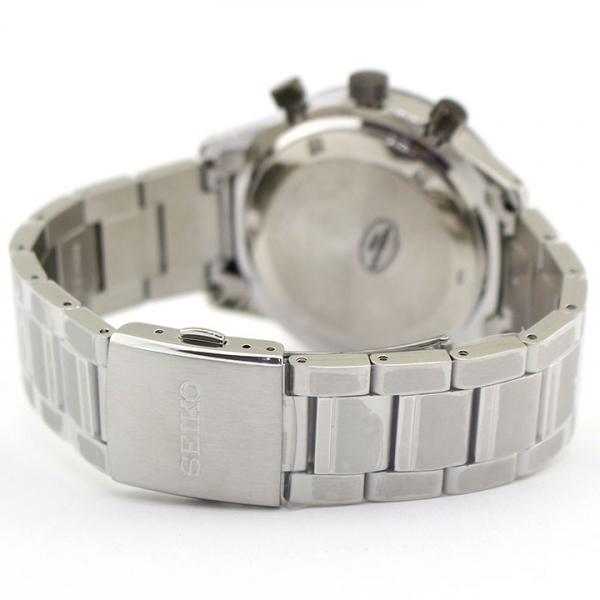 Ceas Seiko Cronograph SSB331P1 3