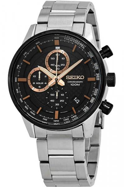 Ceas Seiko Cronograph SSB331P1 0