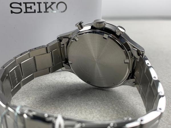 Ceas Seiko Cronograph SSB337P1 8