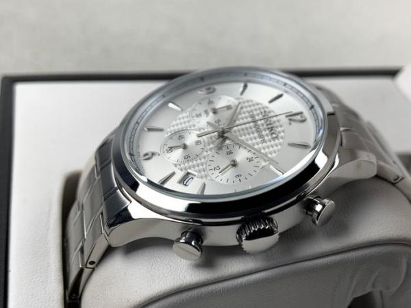 Ceas Seiko Cronograph SSB337P1 4