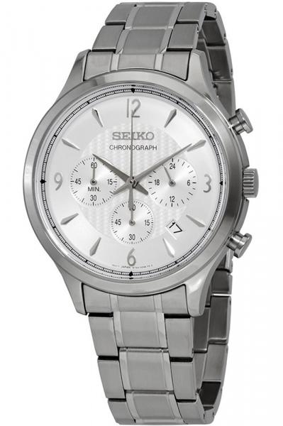 Ceas Seiko Cronograph SSB337P1 0