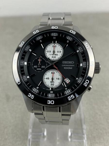 Ceas Seiko Cronograph SKS647P1 1