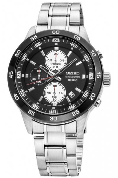 Ceas Seiko Cronograph SKS647P1 0