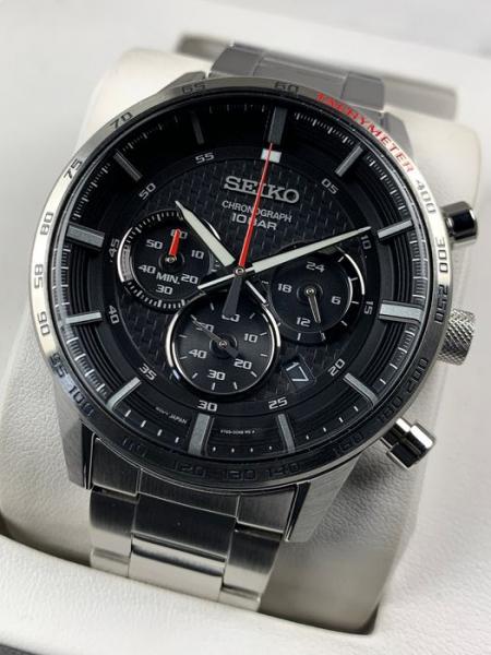 Ceas Seiko Cronograph SSB355P1 1