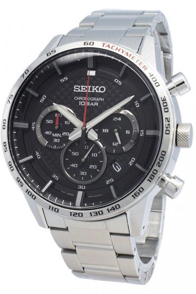 Ceas Seiko Cronograph SSB355P1 0