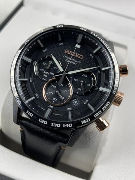 Ceas Seiko Cronograph SSB361P1 [3]