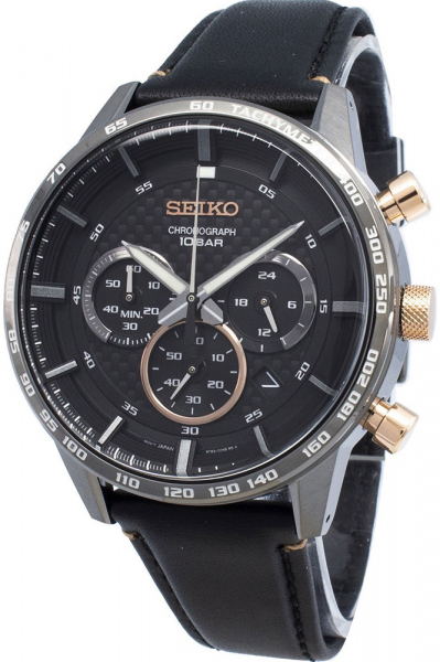 Ceas Seiko Cronograph SSB361P1 [0]