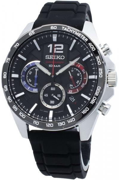 Ceas Seiko Cronograph SSB347P1 0