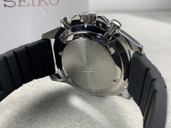 Ceas Seiko Cronograph SSB347P1 8
