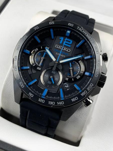 Ceas Seiko Cronograph SSB353P1 1