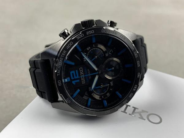 Ceas Seiko Cronograph SSB353P1 6