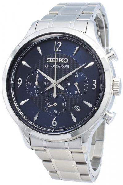 Ceas Seiko Cronograph SSB339P1 0