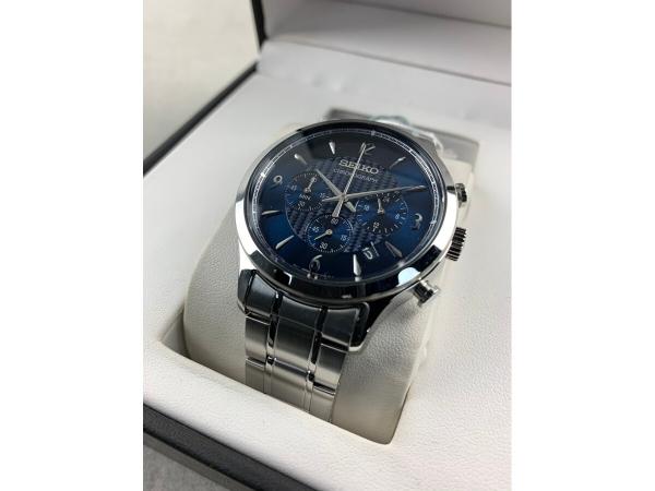 Ceas Seiko Cronograph SSB339P1 1
