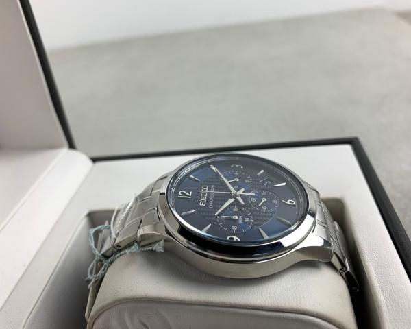 Ceas Seiko Cronograph SSB339P1 4