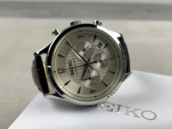 Ceas Seiko Sports Chronograph SSB341P1 [4]