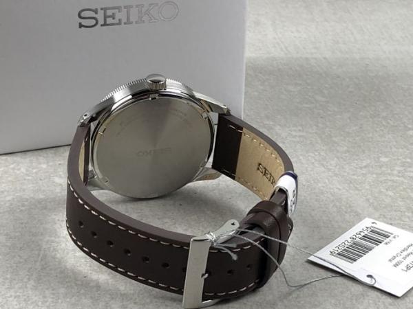 Ceas Seiko Solar SNE473P1 6