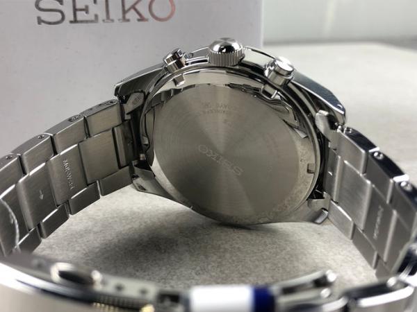 Ceas Seiko Solar SSC715P1 8