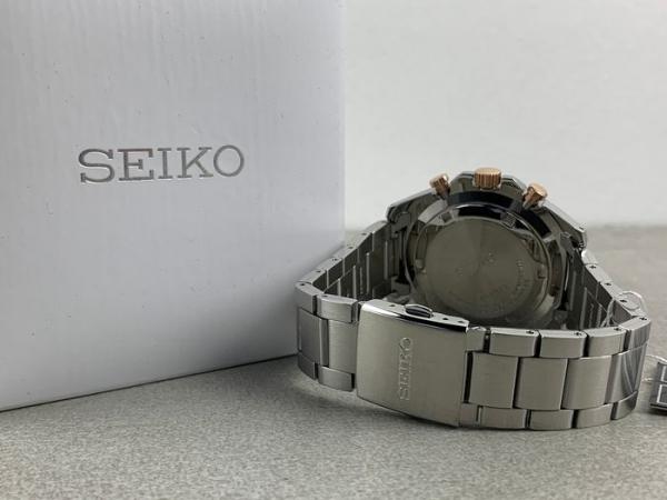 Ceas Seiko Sports Chronograph SSB323P1 7