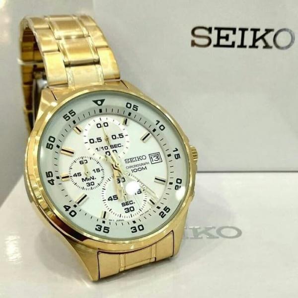 Ceas Seiko Sports Chronograph SKS632P1 1
