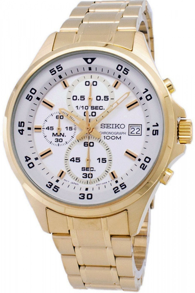 Ceas Seiko Sports Chronograph SKS632P1 0
