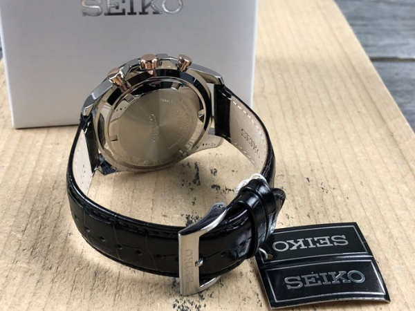 Ceas Seiko SPORTS Cronograph SSB265P1 5