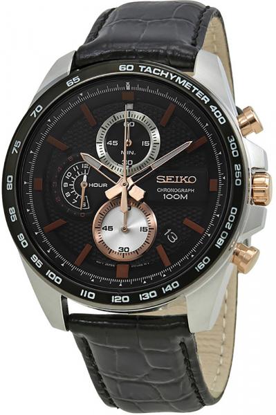Ceas Seiko SPORTS Cronograph SSB265P1 0