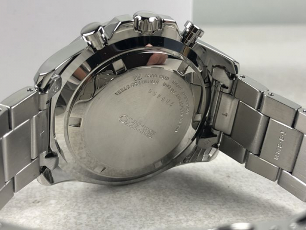 Ceas Seiko SPORTS Cronograph SSB299P1 [7]