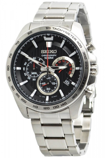 Ceas Seiko SPORTS Cronograph SSB299P1 0