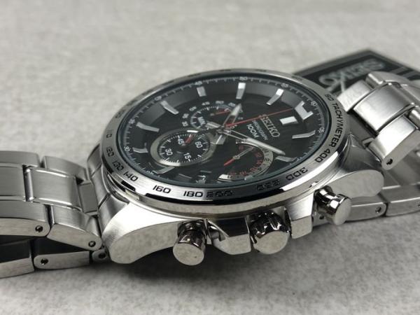 Ceas Seiko SPORTS Cronograph SSB299P1 3