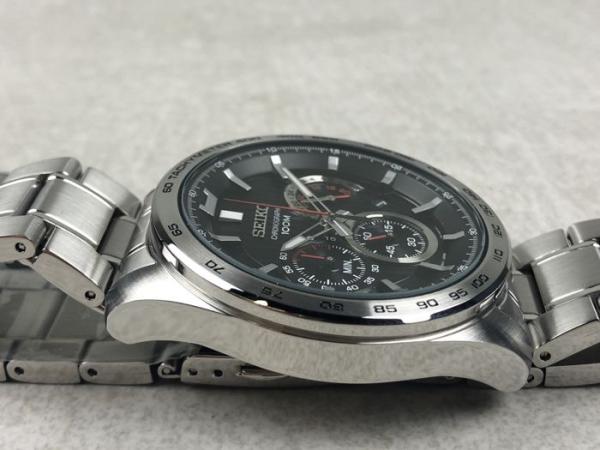 Ceas Seiko SPORTS Cronograph SSB299P1 [4]