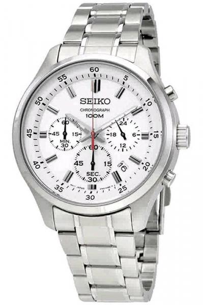 Ceas Seiko Chronograph SKS583P1 0