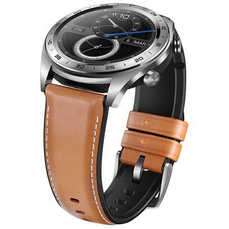 Ceas smartwatch Honor Watch Magic, Argintiu 4