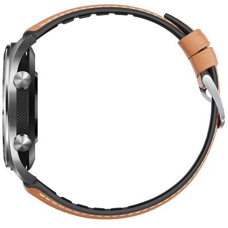 Ceas smartwatch Honor Watch Magic, Argintiu 7