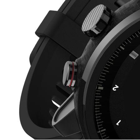 Ceas smartwatch Xiaomi Amazfit Stratos, Black 2