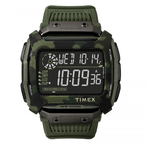 Ceas Militar Timex Command TW5M20400 0