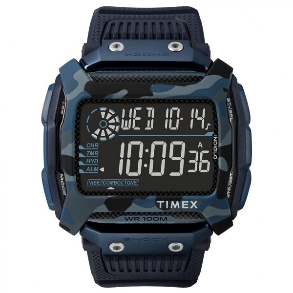 Ceas Militar Timex Command TW5M20500 0