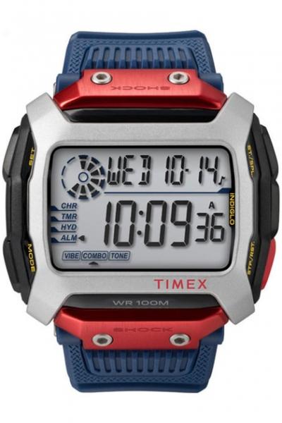 Ceas Militar Timex Command TW5M20800QY [0]