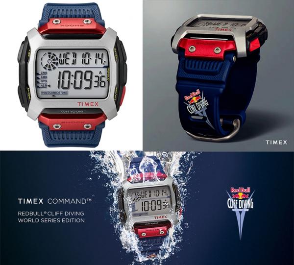 Ceas Militar Timex Command TW5M20800QY [1]