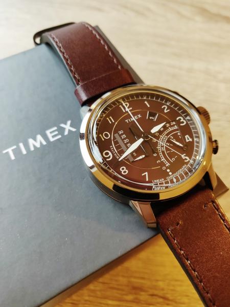 Ceas Timex Waterbury  TW2R69200D7 3